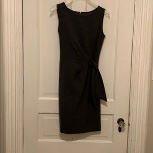 Sleeveless Business Dress